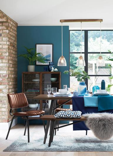 Dining furniture from Next