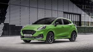 The Ford Puma ST sizzles with 200PS
