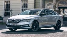 Rewards: If you drive PHEVs like the Škoda Superb iV smoothly and at reasonable speed, you will get vastly better returns
