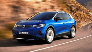 Steering into the future: The Volkswagen electric ID.4