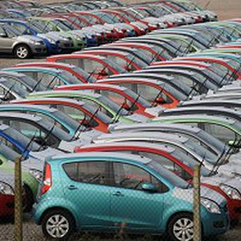 There has been a good level of interest in a Swappage Scheme which would see a VRT 'hand back' for those buying new cars