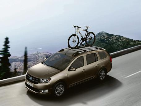 Dacia reports 1,000 orders for its Duster and Sandero
