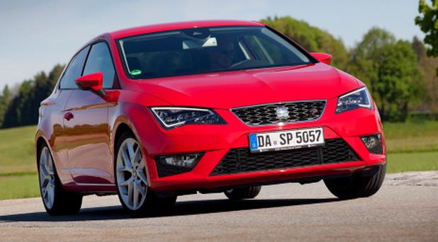 Seat has finally produced a car with the fiery Spanish spirit coupled with German technology and build quality