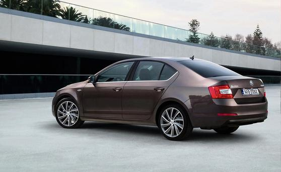 The group added the Skoda brand to its portfolio in November of last year