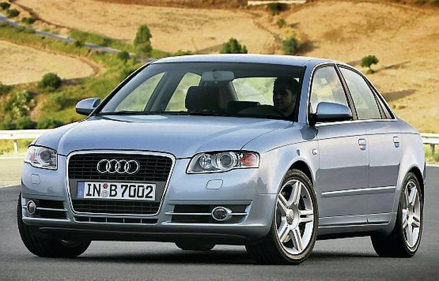 Audi Ireland Recalling Cars In Ireland Over Safety Concern - Audi ireland