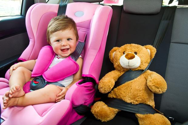 Which child car seat should you buy? - Independent.