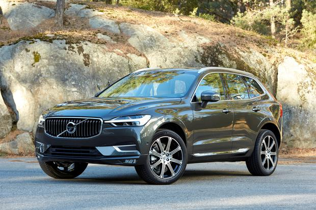 All electric - Volvo to ditch internal combustion engine for