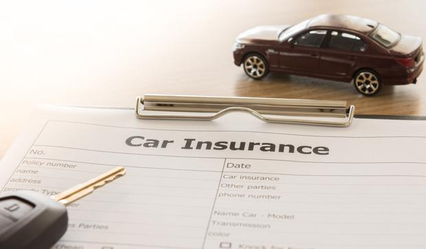 Car insurance - take steps to reduce your costs
