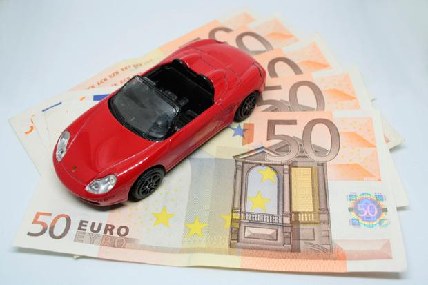 Car finance - take your time when deciding