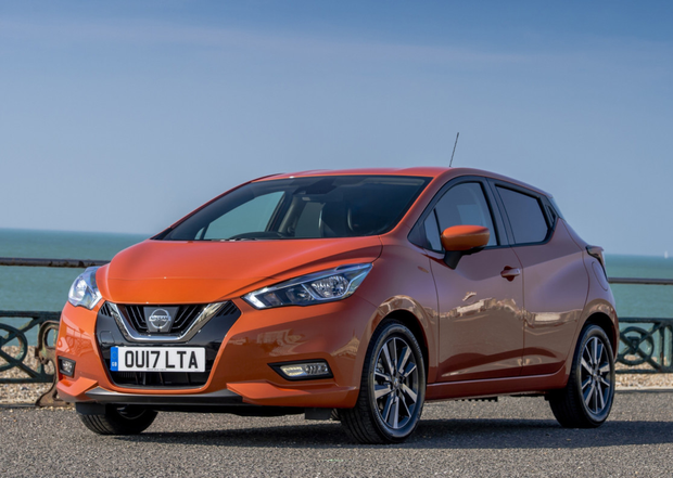 Nissan is giving 0pc finance on the Micra