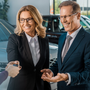 Gillian Keogh and Eddie Cunningham help you make the right choice when purchasing your next car.