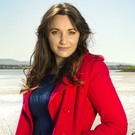Eco choice: The environment is a key consideration for Dr Lara Dungan when she buys her next car