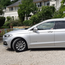 The hybrid Mondeo estate at Rathmullan House Hotel in Donegal last weekend