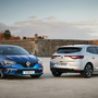 DISTINCTIVE: All-New Renault Mégane GT and Renault Mégane are dynamic in style