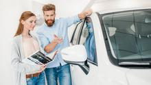 It's a deal: rise in numbers using PCPs to geting a new or newer car