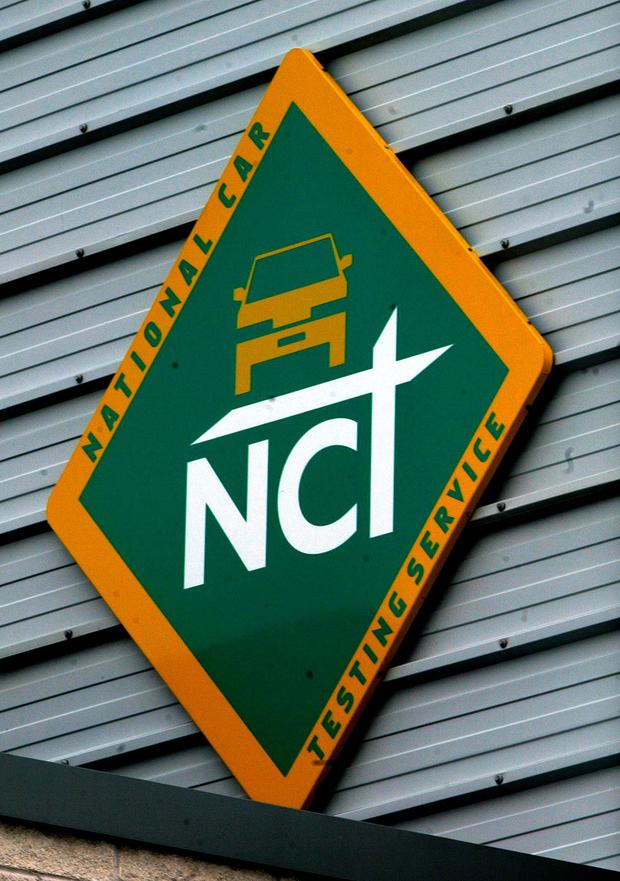 A National Car Test centre