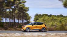 Crossover: The new Renault Scenic