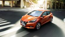 Much changed: the new Nissan Micra