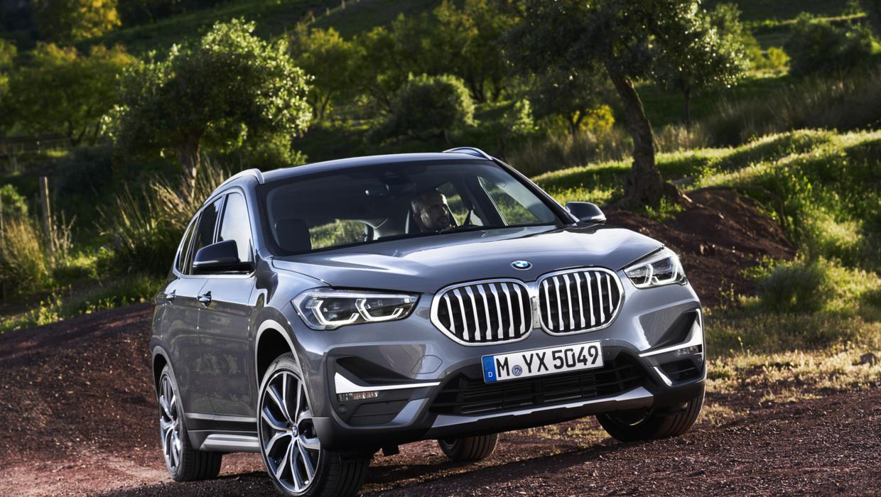 Plug In Hybrid For Bmw S Revised Suv The X1 Due Early Next Year Independent Ie