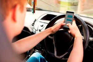 'Phones distract us from safely marshalling a potential killing machine'