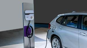 The lack of charging points in built-up areas such as apartment blocks could act as a deterrent to the purchase of electric vehicles