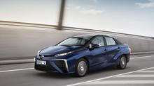 Toyota aims to dramatically cut CO2 emissions