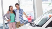 Dealers have been gearing up with special offers and financial packages