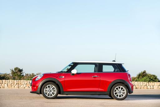 The Mini: lots of changes on new platform