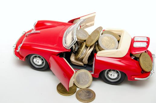 Best car finance options ireland