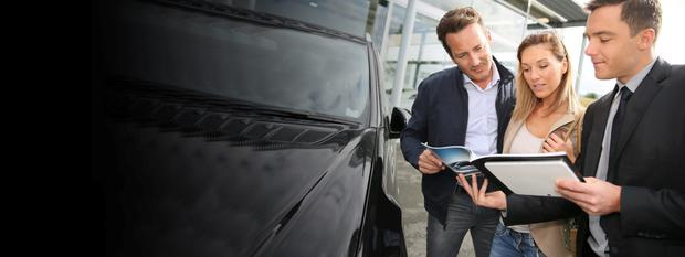 Our simple advice can help you make the right choice when buying your next car