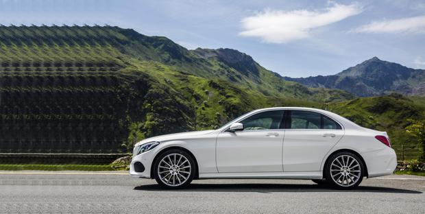 All councillors should be made to buy a Mercedes