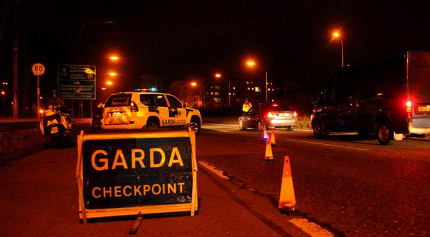 New roadside tests allow Gardai to determine if someone is driving under the influence of drugs