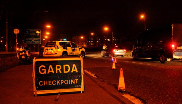 New roadside tests will allow Gardai to determine if someone is driving under the influence of drugs