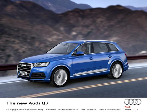 Lighter New Q To Cost Less Audi Reveal Price And Details - Audi suv price