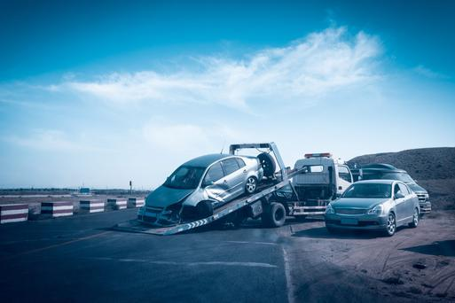 The new legislation must ensure that vehicles that are damaged but repairable will undergo an engineer's inspection before returning to the road