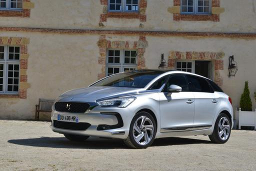 The DS5