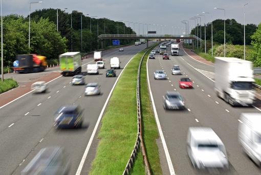 Your simple solutions to the problem of lane hoggers