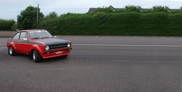 Special: Ford Escort MK 11