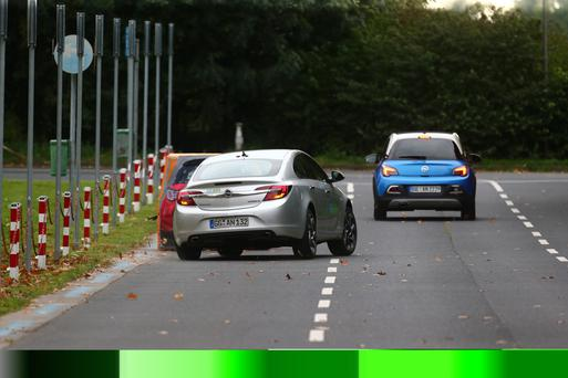Opel: aiming to ease burden of inner-city driving