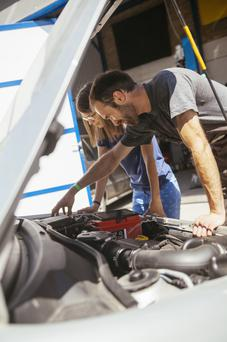 Get any vehicle you are buying independently checked by a mechanic