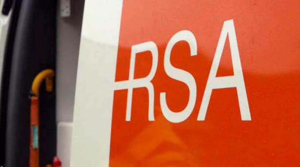 The RSA has been working closely with the hospitals, the HSE and the gardai to get better access to collision data.