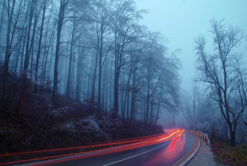 AA Roadwatch is urging drivers to take extra care