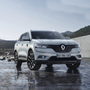 Renault Koleos is on its way.