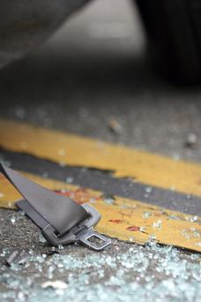 Cork and Donegal were found to have the highest rates of road trauma in the country.