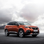 High hopes: the new Peugeot 3008