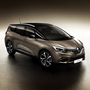 Roomier: The Renault Grand Scenic.