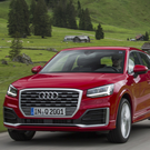 Better than our Motoring Editor expected: Audi Q2