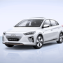 The new Hyundai Ioniq