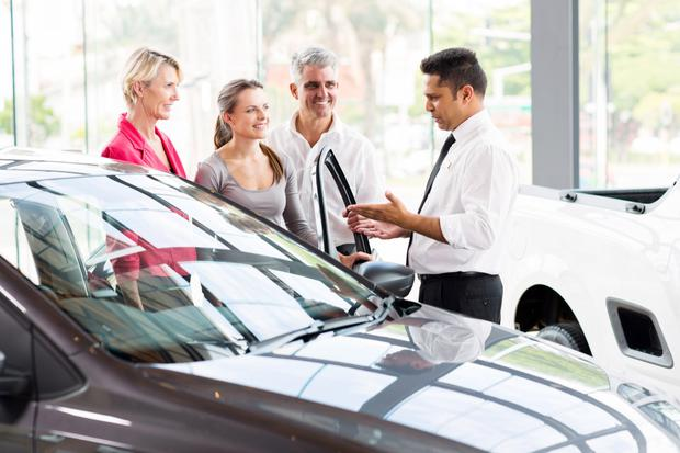 A used car may let you down when you most need it
