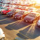 The high volume of used imports could have a knock-on effect